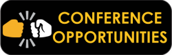 Button - Conference Participation